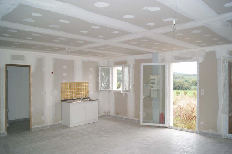 Vendita casa Goudargues 129900€ - Fotografia 3
