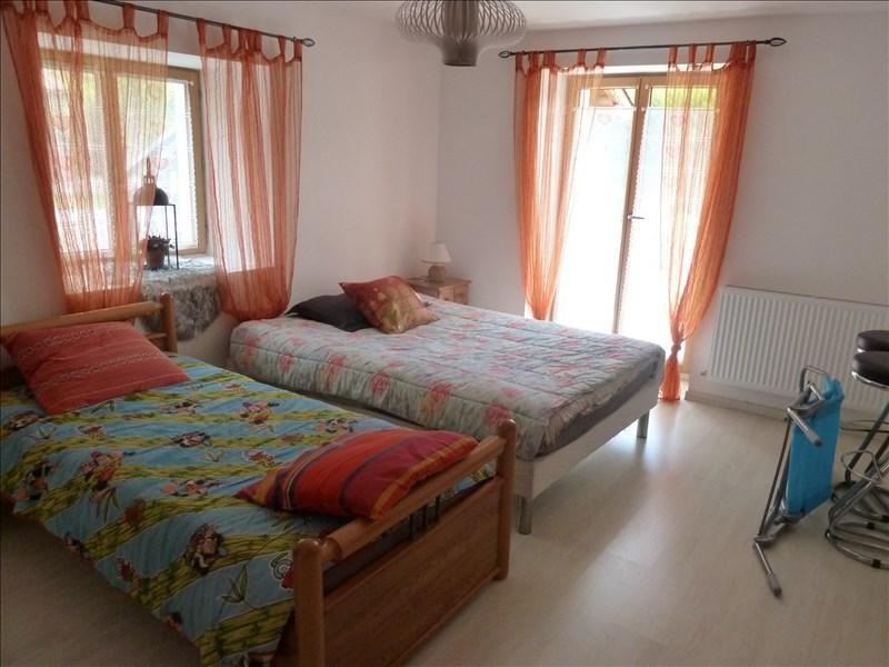 Vente appartement Le biot 285000€ - Photo 4