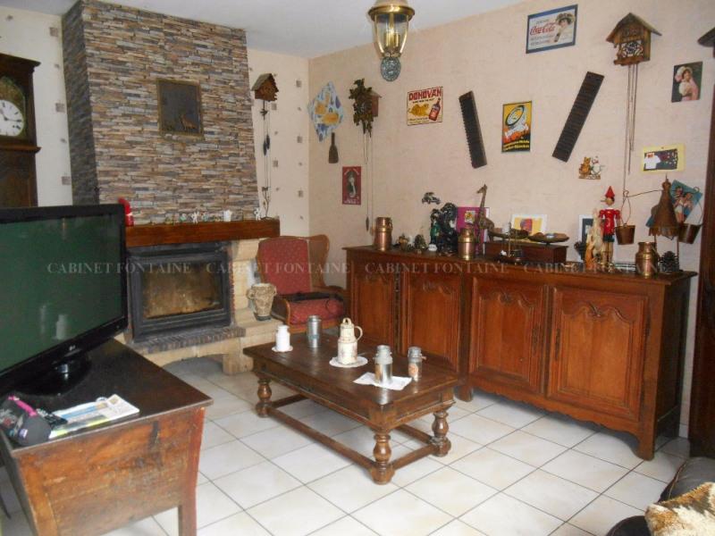 Sale house / villa Sarnois 142 000€ - Picture 3