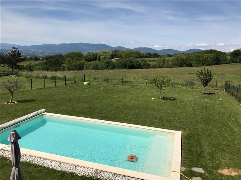 Verkoop  huis Vienne 398000€ - Foto 2