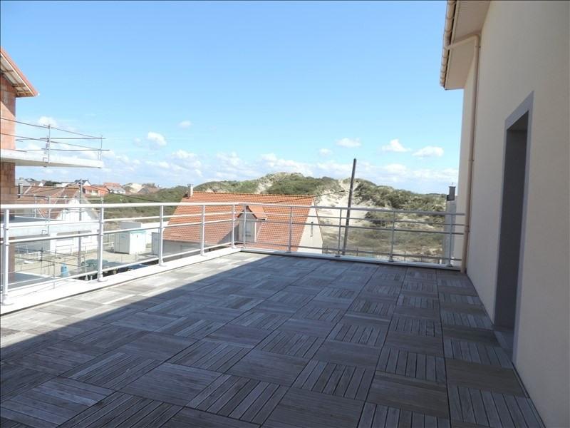 Vente appartement Fort mahon plage 165000€ - Photo 5