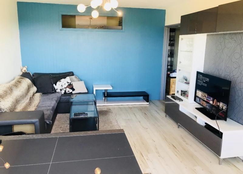 Sale apartment Bordeaux 212000€ - Picture 4