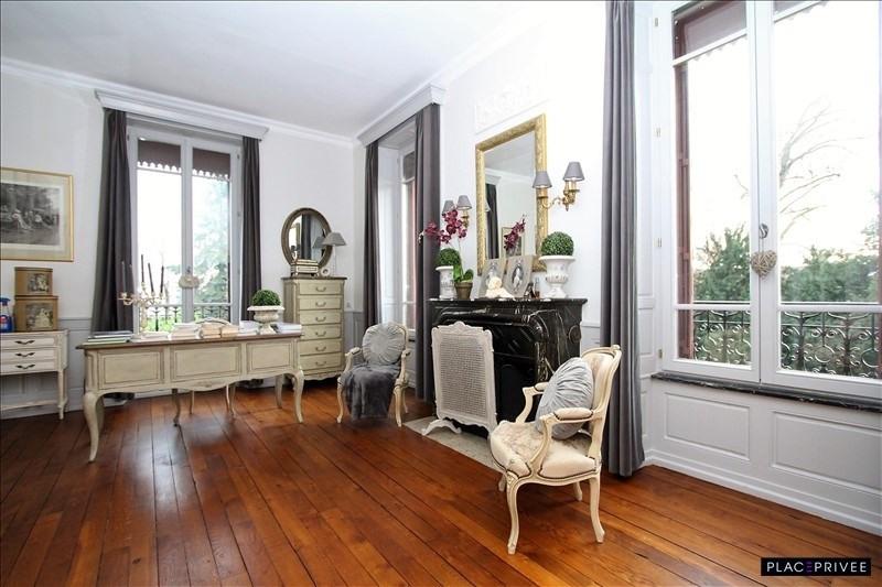 Venta de prestigio  casa Nancy 849000€ - Fotografía 11