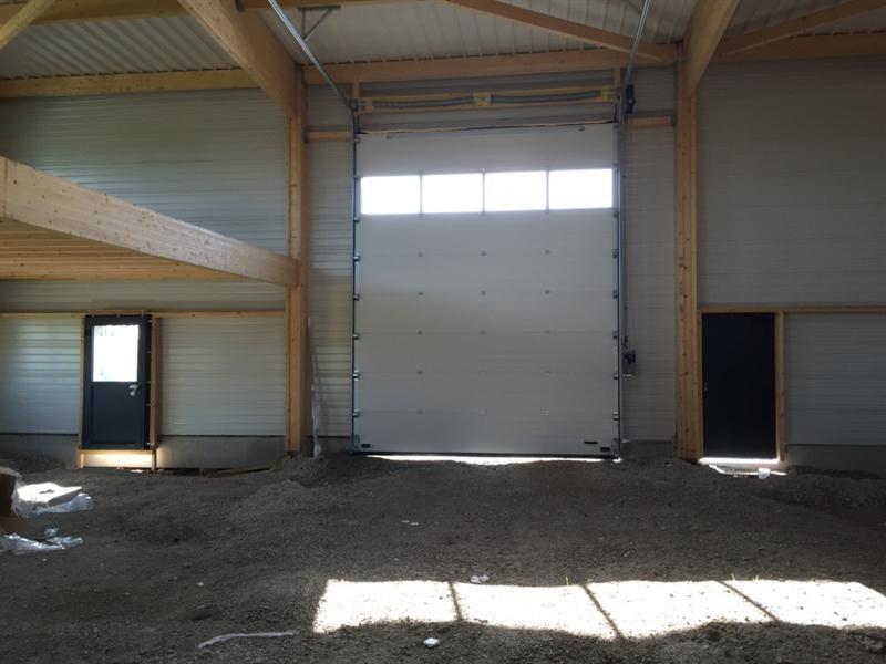 Location Local d'activités / Entrepôt Fauville-en-Caux 0