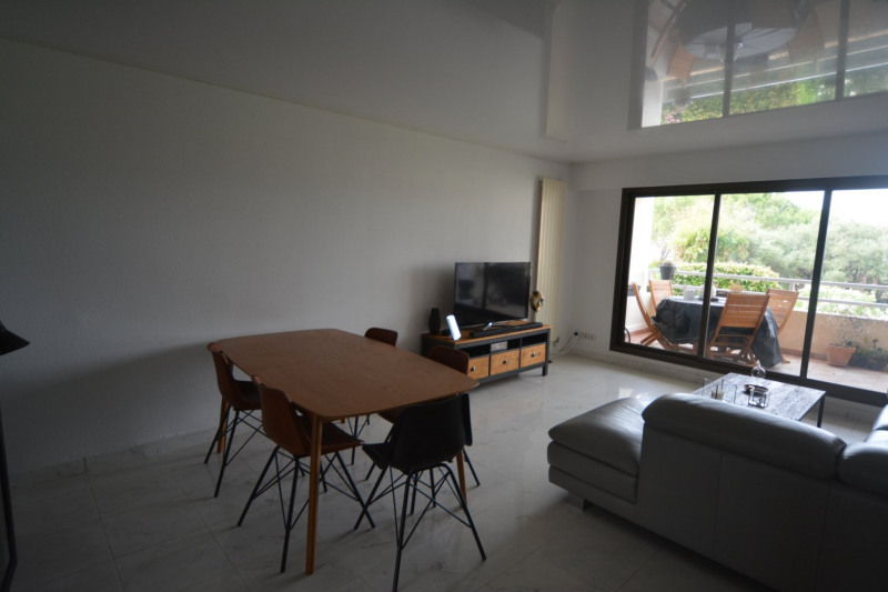 Sale apartment Antibes 298000€ - Picture 6