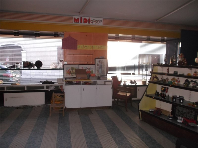 Sale building Oloron ste marie 137000€ - Picture 1