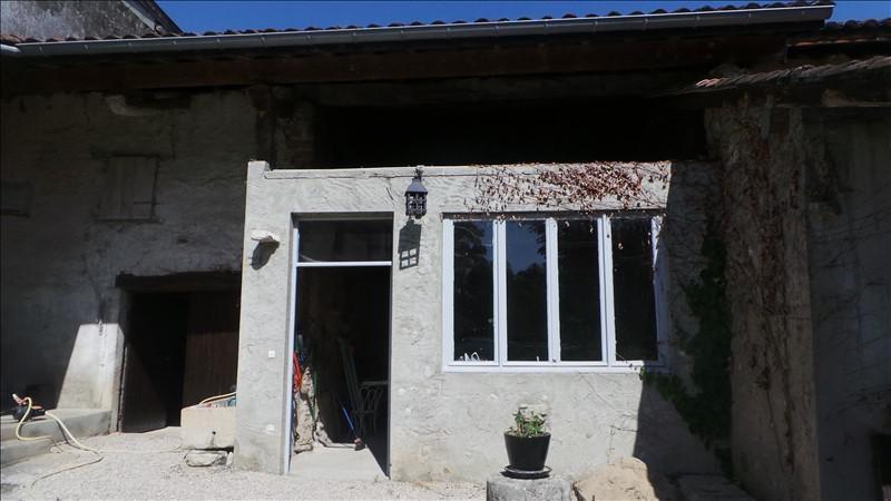 Vente maison / villa Ste julie 443000€ - Photo 7