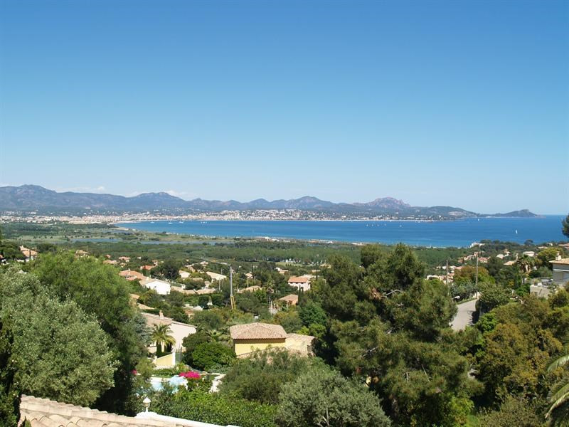 Sale house / villa Saint aygulf 1450000€ - Picture 3