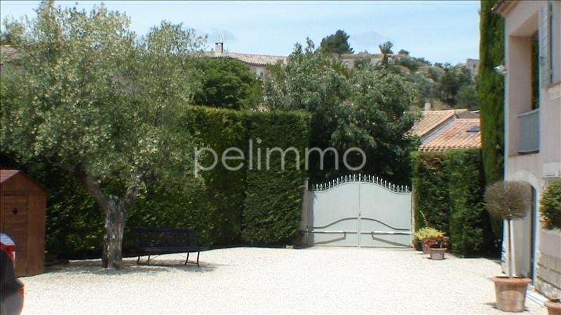 Deluxe sale house / villa Rognes 845000€ - Picture 11