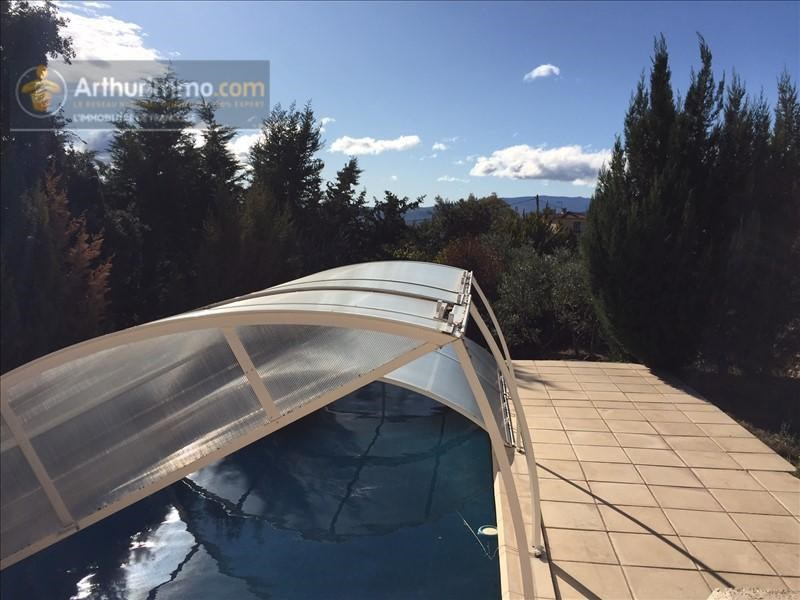 Vente maison / villa Seillons source d argens 299 000€ - Photo 4
