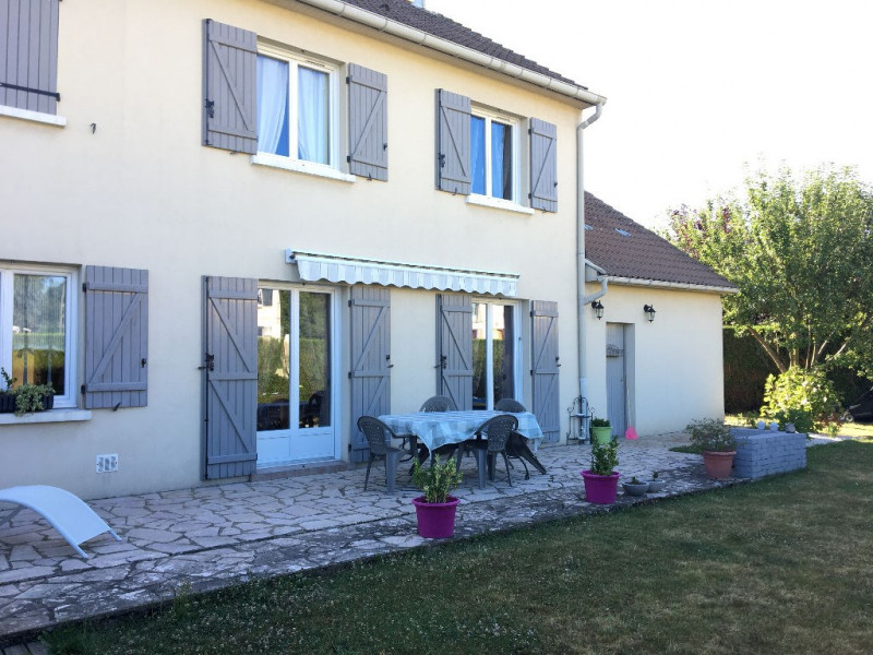 Vente maison / villa Beauvais 282000€ - Photo 2