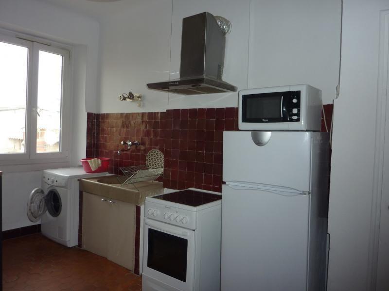 Rental apartment Marseille 6ème 610€ CC - Picture 3