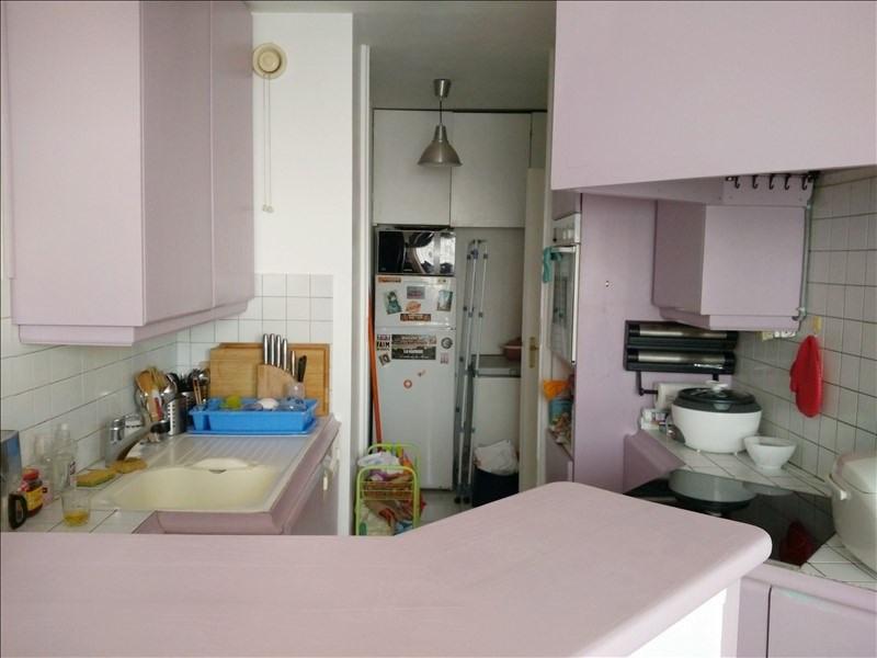 Vente appartement Bagnolet 275000€ - Photo 6