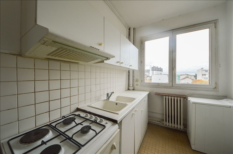 Vente appartement Suresnes 389 000€ - Photo 4