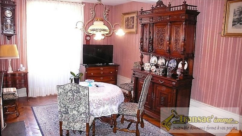 Investment property house / villa Courpiere 115 000€ - Picture 2