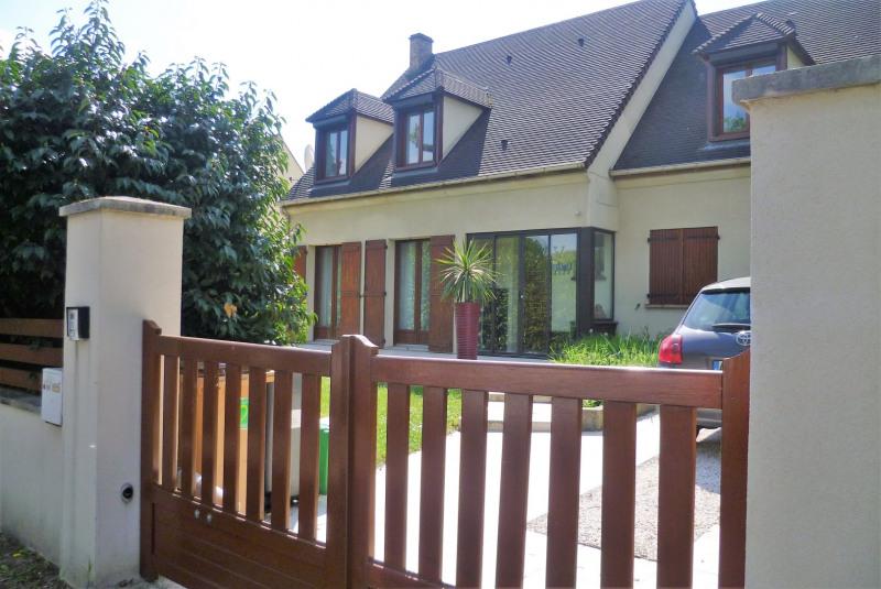 Sale house / villa Montlignon 525000€ - Picture 7