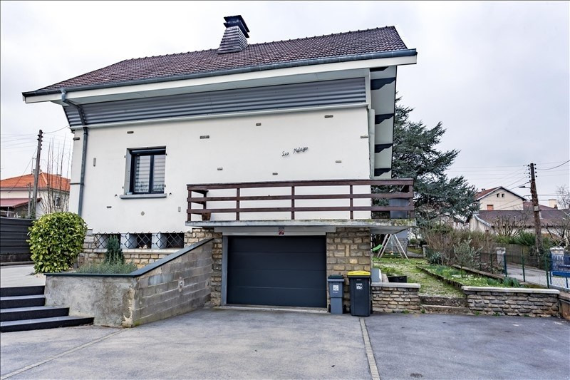 Sale house / villa Besancon 268 000€ - Picture 3