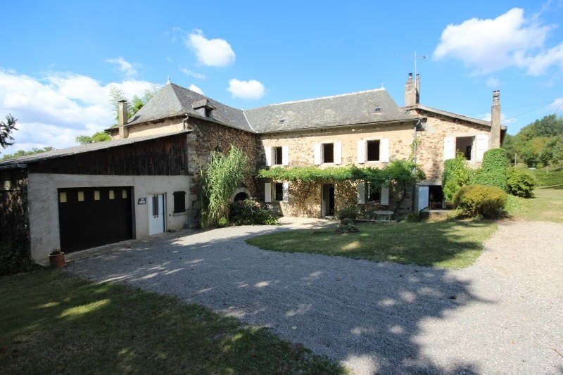 Vente maison / villa Bor et bar 210 000€ - Photo 1