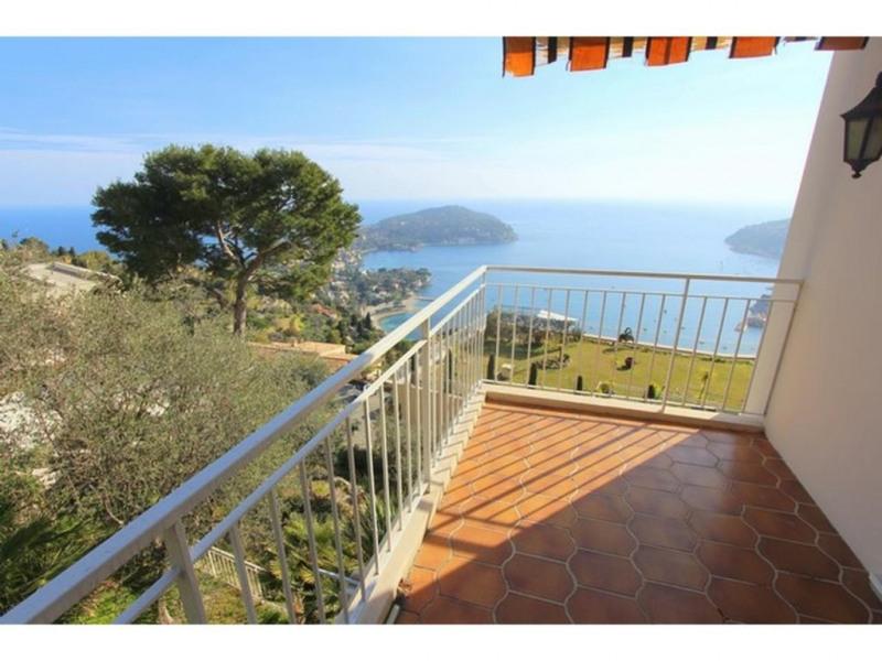 Deluxe sale apartment Villefranche-sur-mer 650000€ - Picture 1