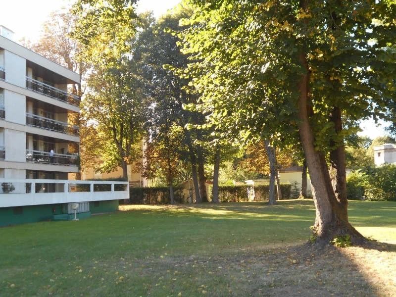 Vente de prestige appartement St gratien 597000€ - Photo 6