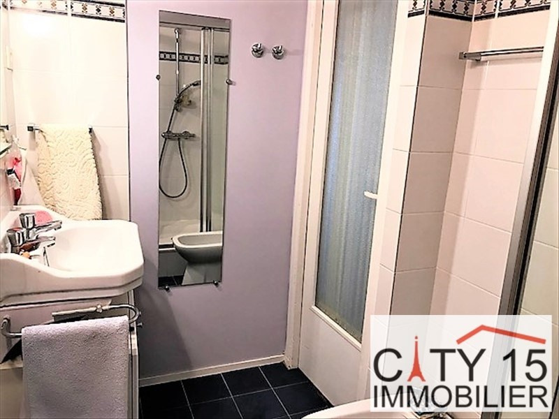 Investimento apartamento Paris 15ème 580000€ - Fotografia 9