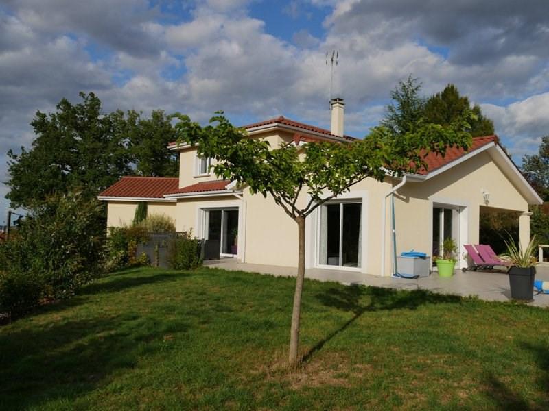 Sale house / villa St sorlin de vienne 467000€ - Picture 4