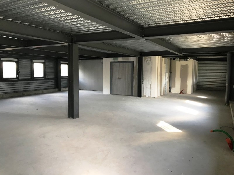 Location local commercial Colmar 1 824€ CC - Photo 1