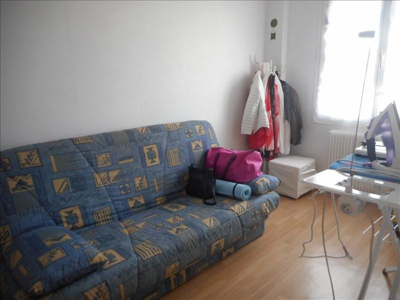 Vente appartement Fecamp 119000€ - Photo 7