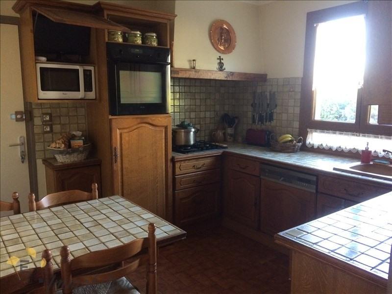 Vente maison / villa Grans 359000€ - Photo 2
