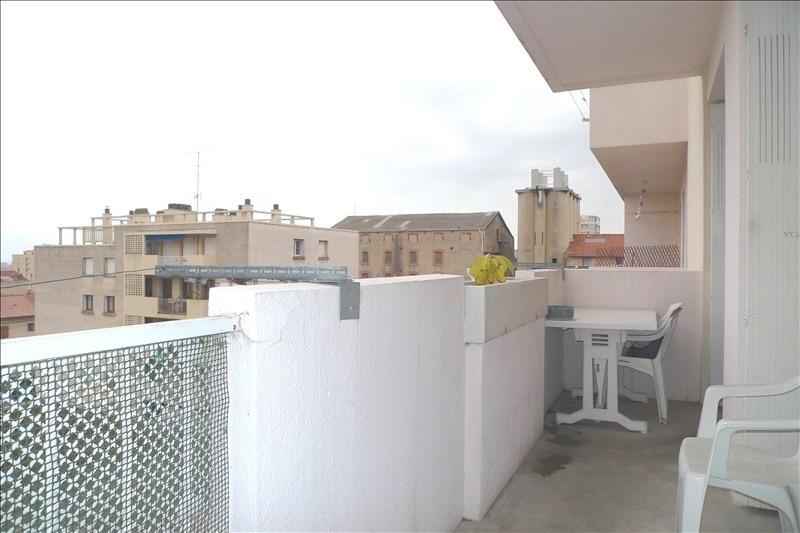 Vente appartement Marseille 13ème 136000€ - Photo 5