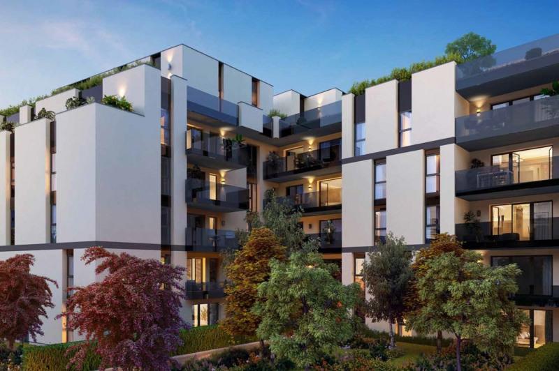 Sale apartment Lyon 4ème 330300€ - Picture 3