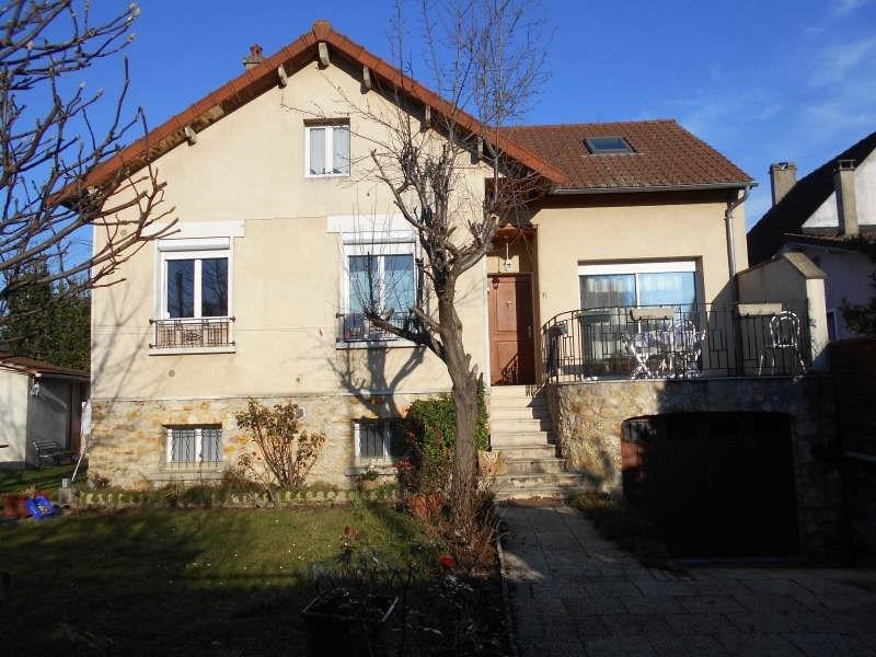 Vente maison / villa St gratien 525000€ - Photo 1
