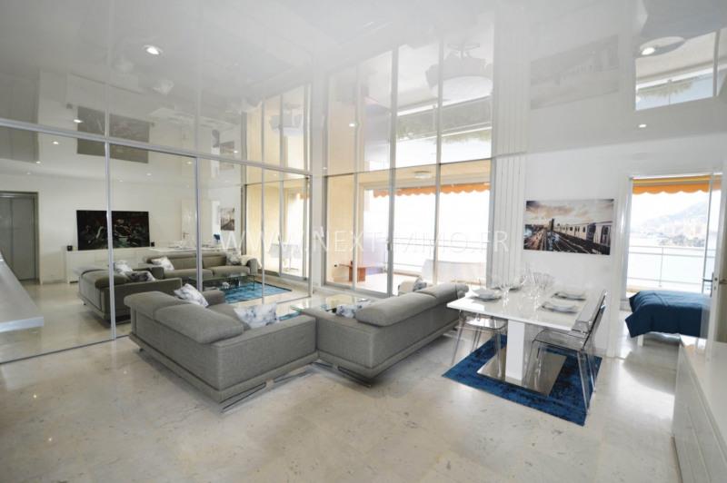 Deluxe sale apartment Roquebrune-cap-martin 699000€ - Picture 1