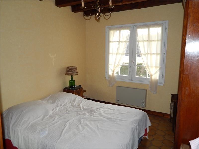 Sale house / villa Vendome 148000€ - Picture 5