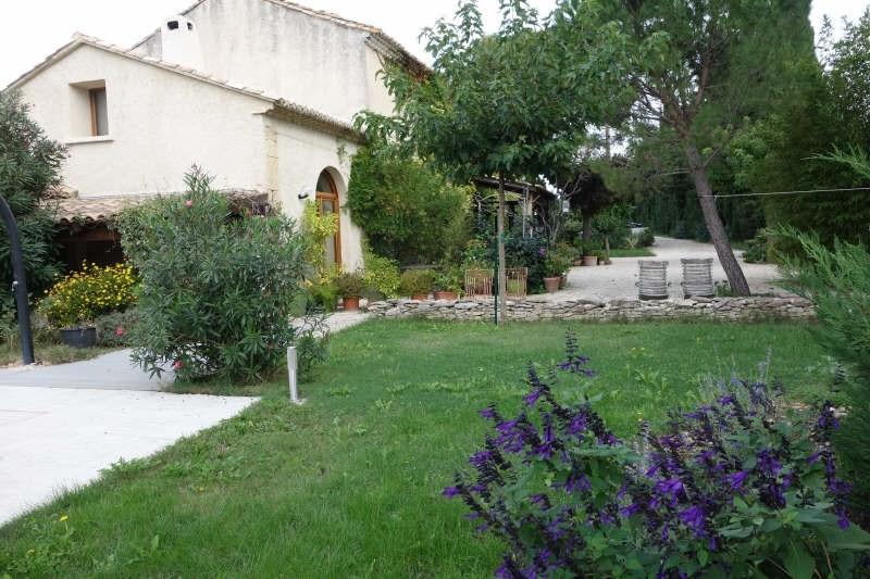 Vente de prestige maison / villa Avignon 598000€ - Photo 5