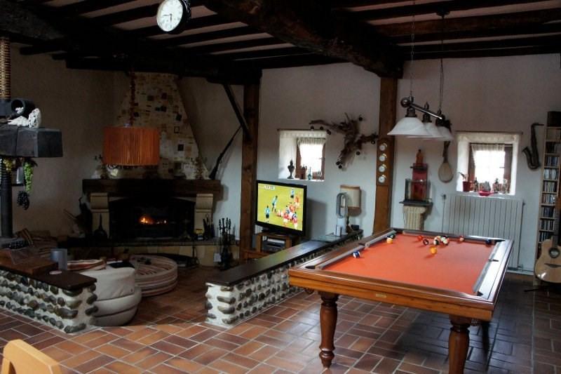Sale house / villa Labatut riviere 414750€ - Picture 6