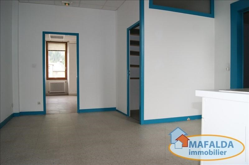 Vente appartement Cluses 130000€ - Photo 1
