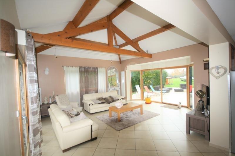 Sale house / villa Marchiennes 470000€ - Picture 2
