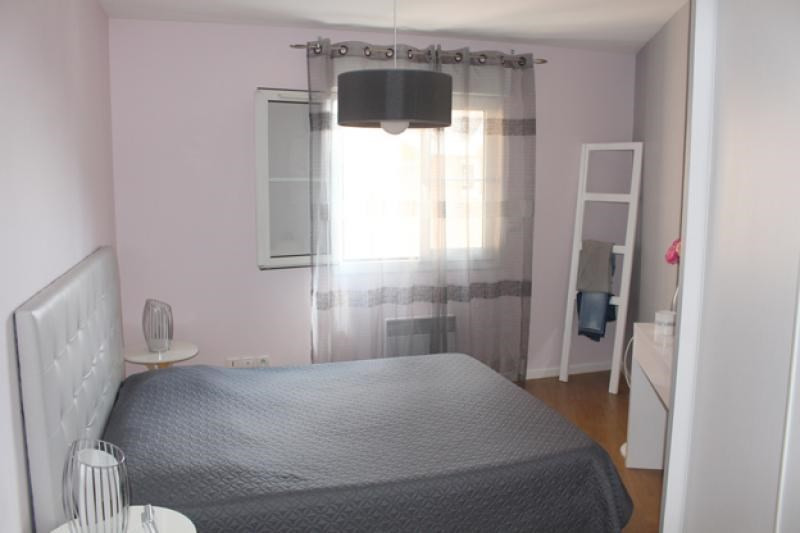 Sale apartment Villette d anthon 178 000€ - Picture 5