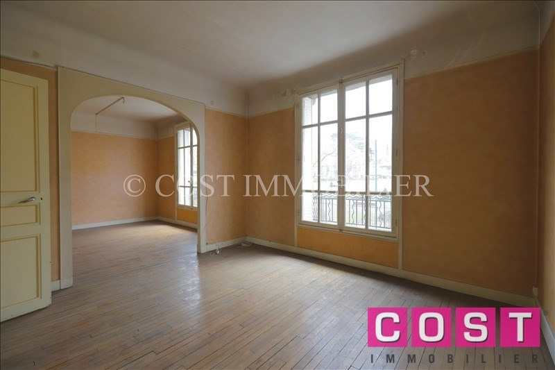 Sale apartment Colombes 260000€ - Picture 1