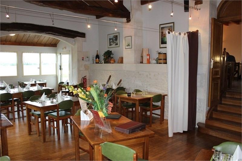 Fonds de commerce Café - Hôtel - Restaurant Jonzac 0