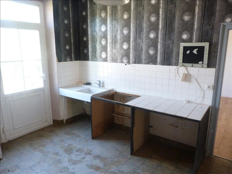 Vente maison / villa Charny oree de puisaye 54200€ - Photo 4