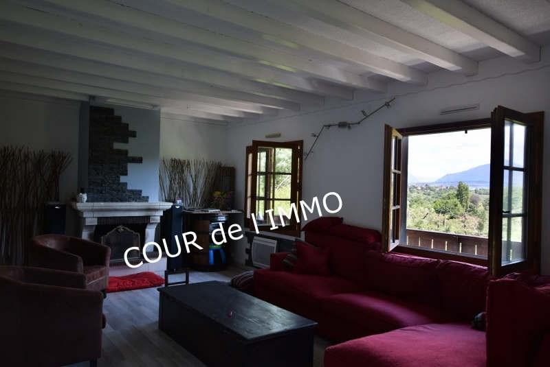 Vente maison / villa Mornex 430000€ - Photo 5