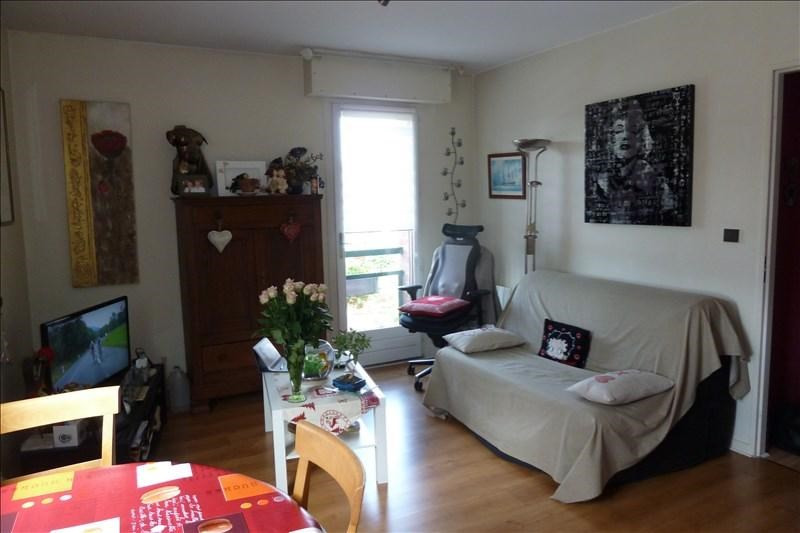 Vente appartement Bethune 80 000€ - Photo 1