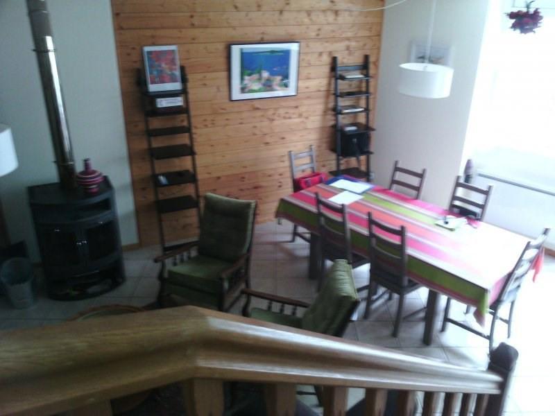 Vente appartement Pierrefitte nestalas 180851€ - Photo 4