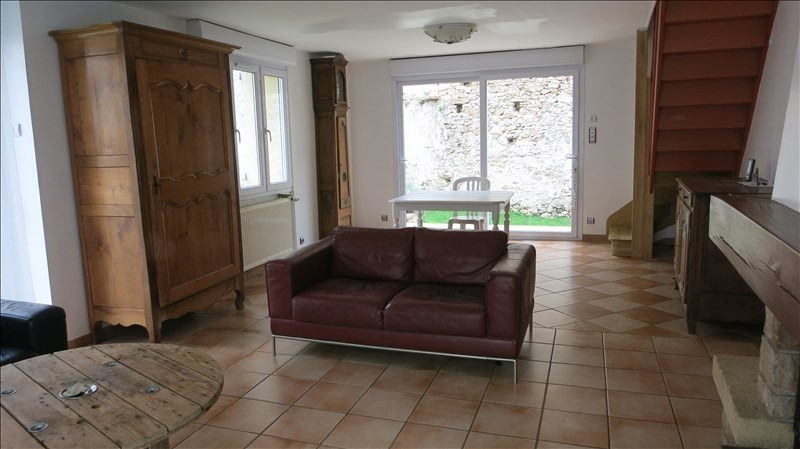 Vente maison / villa Quincy voisins 299 500€ - Photo 1