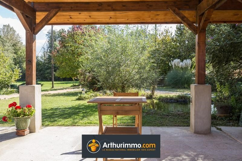 Sale house / villa Vezeronce curtin 395 000€ - Picture 4