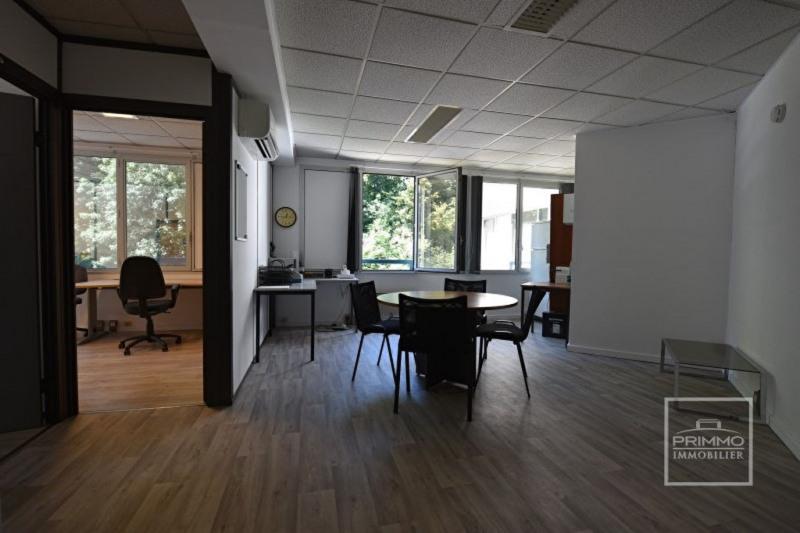 Sale office Lissieu 89000€ - Picture 3
