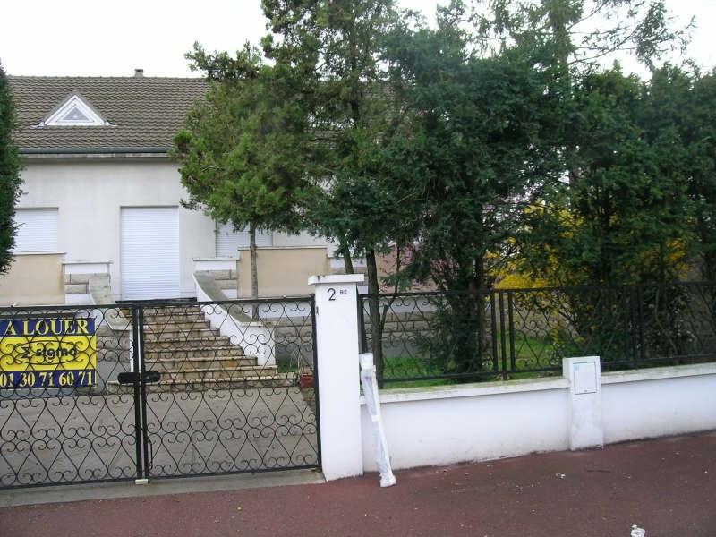 Vermietung haus Croissy sur seine 2900€ CC - Fotografie 1