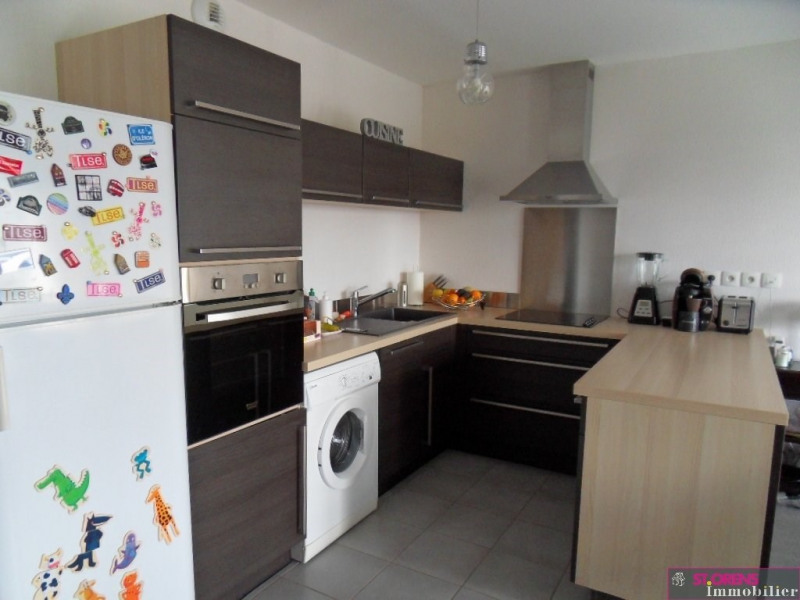 Vente appartement Escalquens 193000€ - Photo 2
